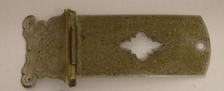 Original clasp